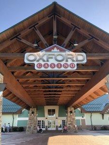 Oxford Casino